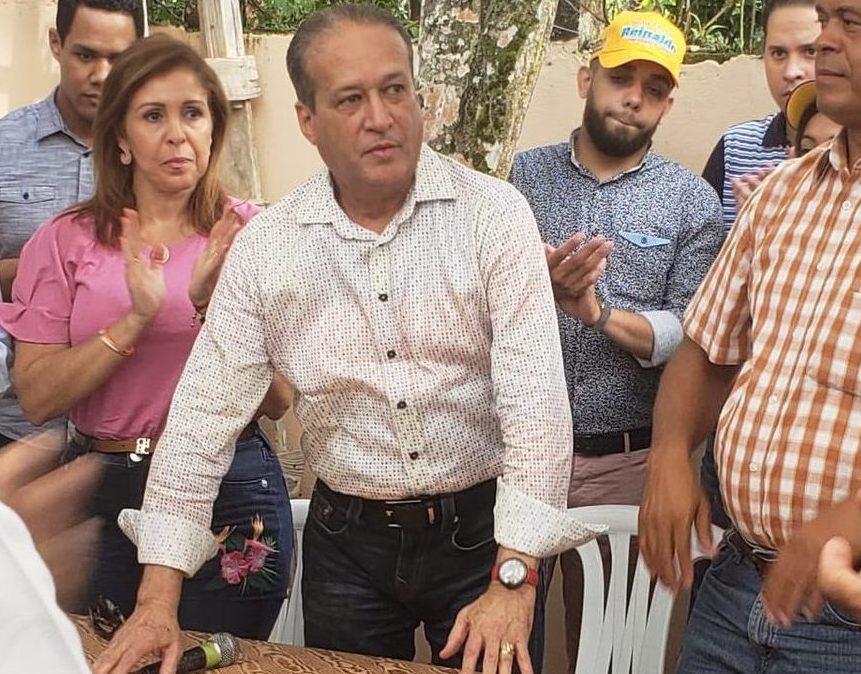 """Reinaldo: """"Medina no puede reelegirse por tercer período consecutivo"""""""