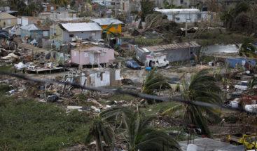 María dejó en Puerto Rico 1.130 muertos, según estudio de Penn State