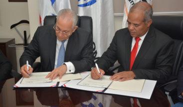 DIGECOOM y FEDA firman convenio para impulsar desarrollo sostenible