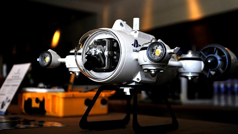 Drones chinos podrían resultar afectados por guerra comercial con EEUU