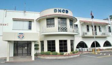 DNCD investiga denuncias de comunitarios de Cristo Rey