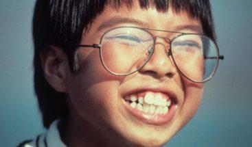 Presentan nuevo plan nacional para proteger la vista de niños en China
