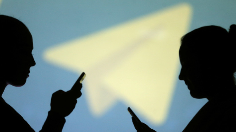 Telegram entregará los datos de los usuarios sospechosos de terrorismo