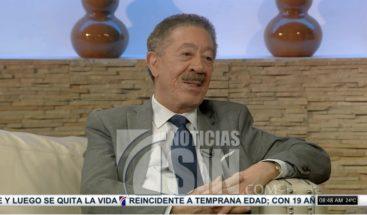 Sociólogo analiza impacto en AL del triunfo de López Obrador en México