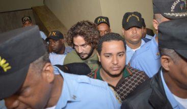 Condenan dos integrantes de la banda del fallecido John Percival