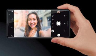 Sony presenta el XZ3, anticipa la aplicación que va emplear su usuario