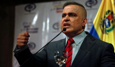 Emiten 27 órdenes captura presuntos vinculados atentado a Maduro