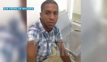 PN afirma bala perdida causó la muerte de hombre en autobús
