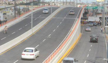 MOPC cerrará a partir de hoy túneles y elevados por mantenimiento