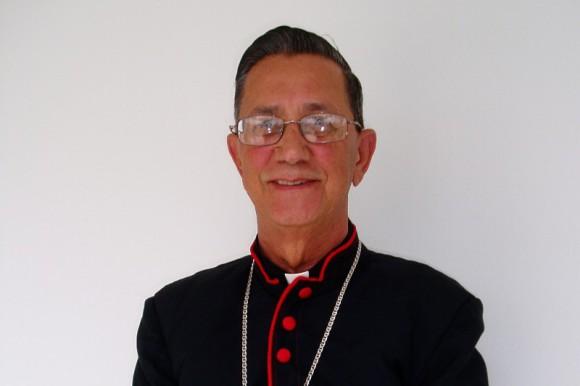 Resultado de imagen para Fallece Fabio Mamerto Rivas, obispo emérito de la Diócesis de Barahona