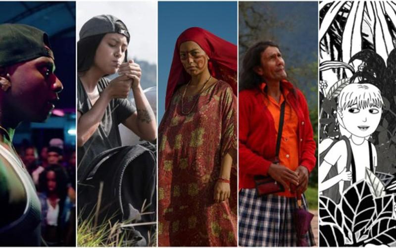 Películas competirán por representar a Colombia en los Óscar y los Goya