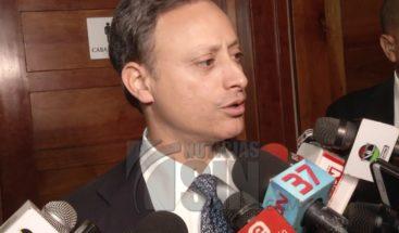 Procurador defiende expediente en contra de imputados en caso Odebrecht