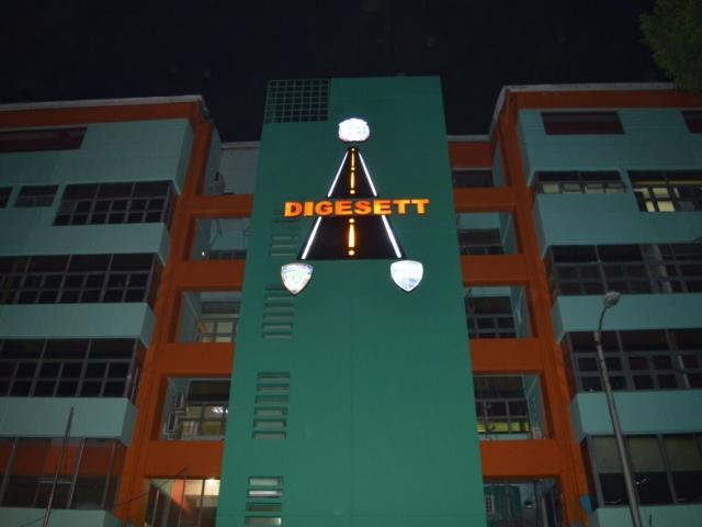 Individuos intimidaron agentes DIGESETT son de DNCD, según institución
