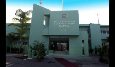 Cabo del ejército es arrestado por contrabando de droga en Montecristi
