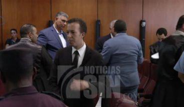 Aplazan juicio preliminar del caso Odebrecht