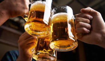 Hallan un beneficio inesperado del consumo de alcohol