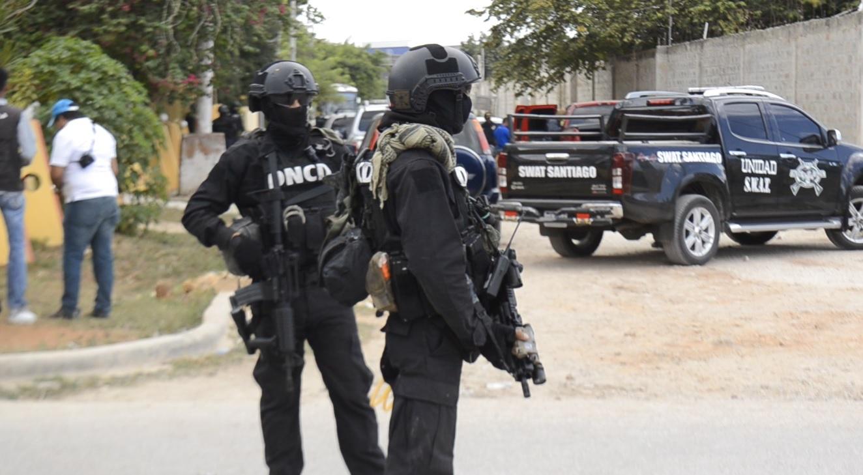 Desmantelan red que operaba desde prisión encabezada por Pascual Cabrera