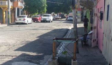 Moradores de Villa Francisca denuncian que reciben agua contaminada