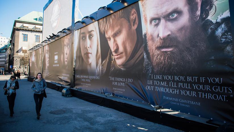 Estreno temporada final 'Juego de tronos' podría demorarse varios meses