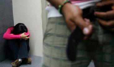 Solicitan prisión preventiva contra arquitecto habría abusado de hija