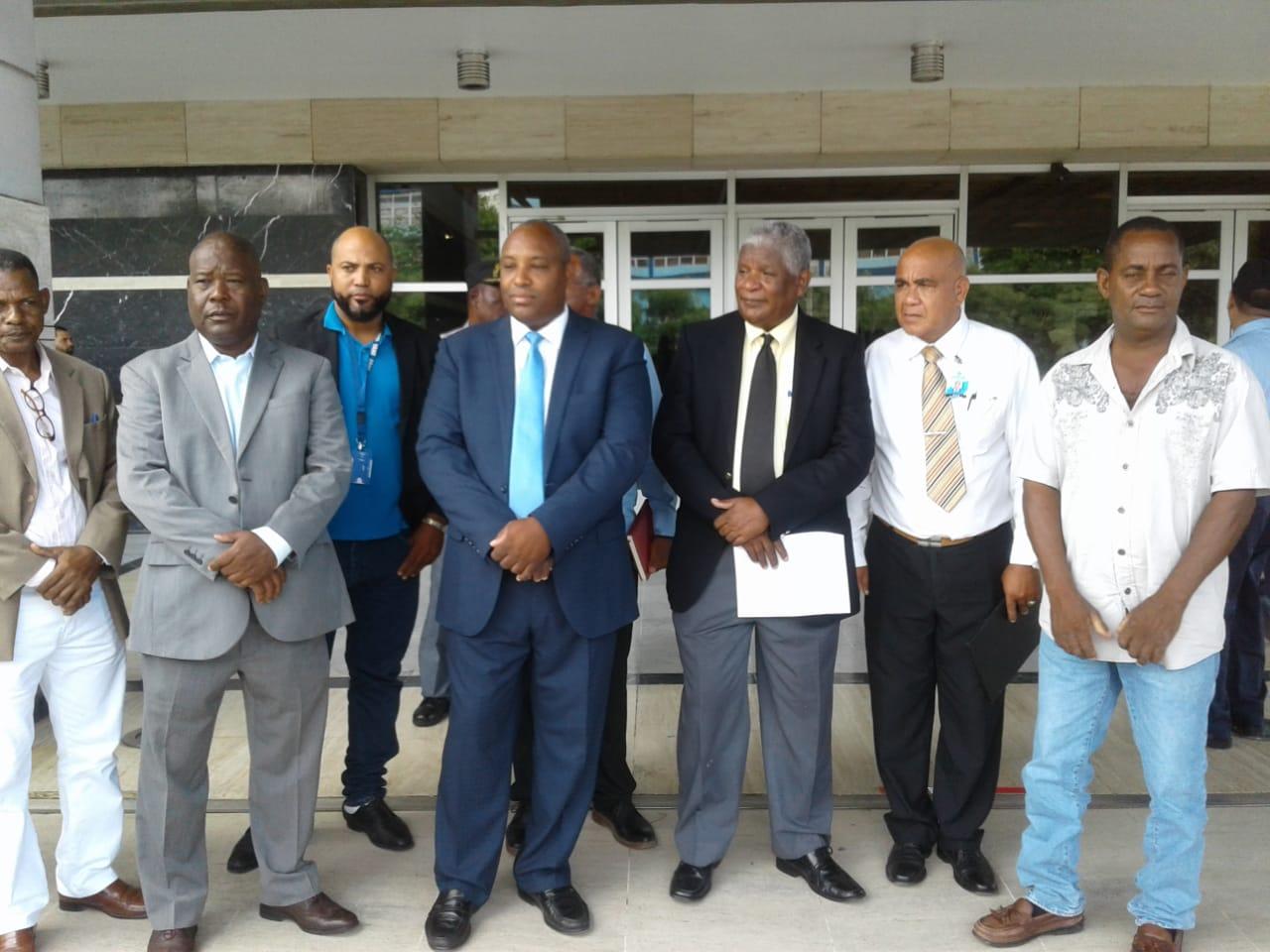 Representante de DDHH pide se investigue dirección de PN en La Romana