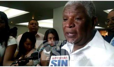 CNDH exige al Procurador debe haber otros legisladores caso Odebrecht