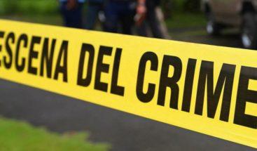Muere joven en supuesto intercambio disparos en La Romana