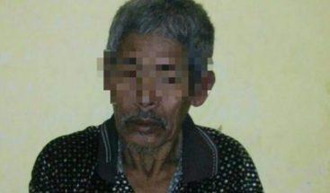 Viejo chamán mantuvo 15 años a joven indonesia como esclava sexual