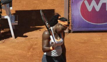 Serena Williams cae con el peor resultado de su carrera