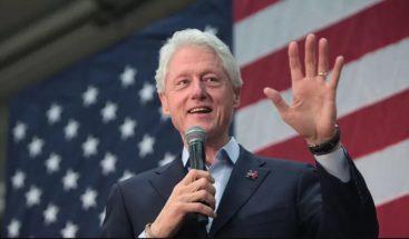 Clinton visitará el Caribe para abordar reconstrucción tras huracanes