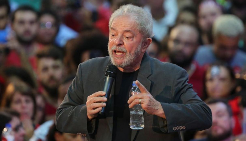 Supremo niega pedido de Lula para que juez Moro no vea su caso