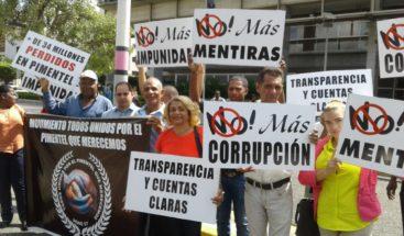 Piden a PGR investigar supuesto desfalco en Ayuntamiento de Pimentel