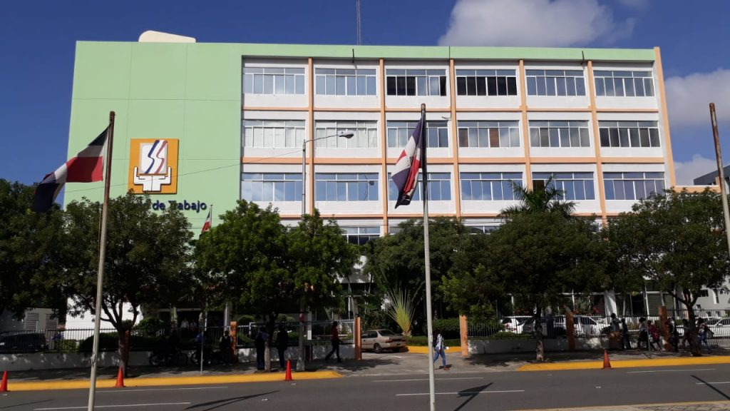 Ministerio de Trabajo invita a Jornada de Empleo en Puerto Plata