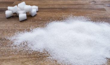 Hallan un inesperado beneficio en el azúcar