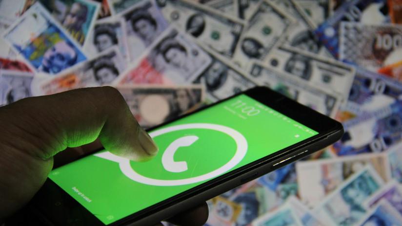 Mensajes de pago en WhatsApp: ¿Para qué sirven y a quién afectará?