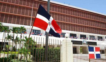 CONEP llama a no terminar legislatura sin ley de partidos