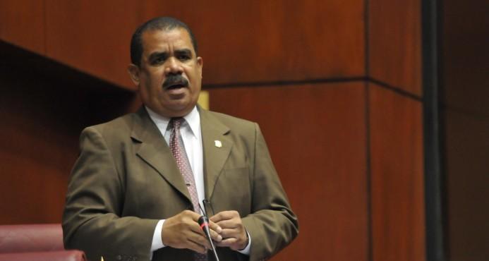 Senador Elías Piña rechaza posición de gobierno haitiano tras incidentes