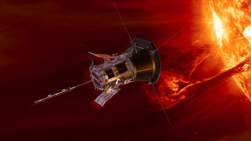 La NASA inicia el lanzamiento de la primera nave que 'tocará' el Sol