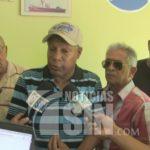 Desconocidos roban equipos propiedad del SNTP en Azua