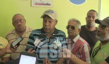 Desconocidos roban equipos propiedad del secretario general SNTP en Azua