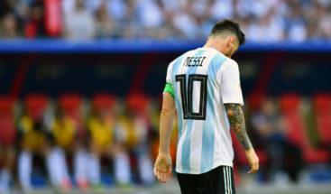 ¿Messi no volverá a la selección de Argentina este año?