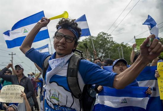 ONU: Nicaragua se convertirá en una Venezuela si no detiene represión