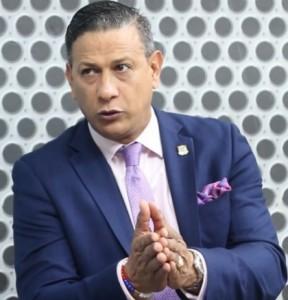 Diputado PRM denuncia crisis de agua en Santiago es debido a mal manejo