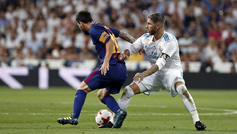 La Liga española de fútbol jugará varios partidos oficiales en EE.UU.