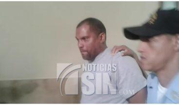 ¡A prisión! Tres hombres, incluyendo a un cabo se les ocupó cocaína