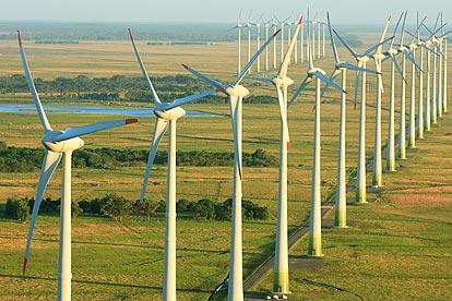 Unos 240 megavatios energía renovable ingresarán al sistema eléctrico