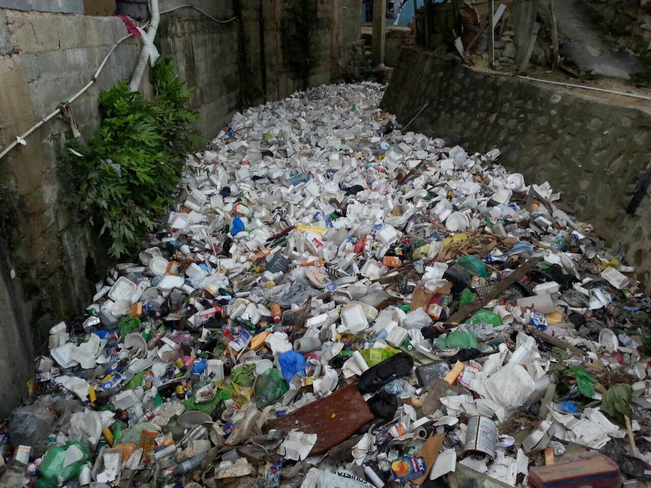 Anuncian jornada de limpieza en cañada de Santo Domingo