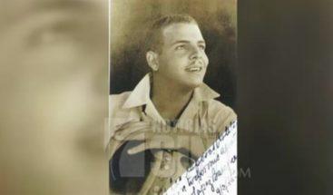 Historia Dominicana: José Manuel López Balaguer, cantante dominicano