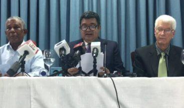 Senadores PLD solicita al Comité Político elegir bufete de Cámara Alta