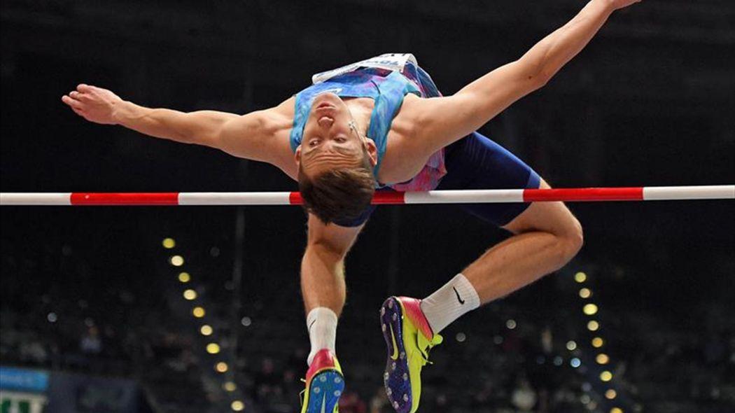 La IAAF suspende a saltador ruso por violar normas antidopaje